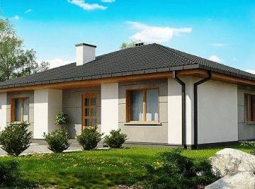 проект дома 134 м2