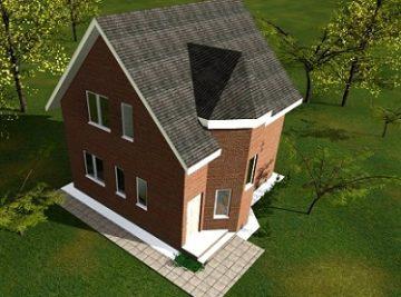 110 1 дом из сип