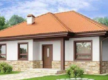 121 м2 1 дом от ДОБРОПАН