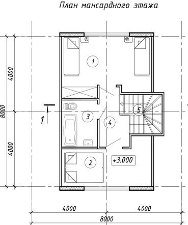 планировка дома 108 2
