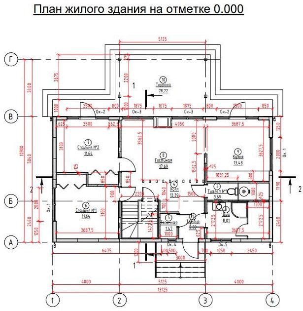 187-сосенка-план
