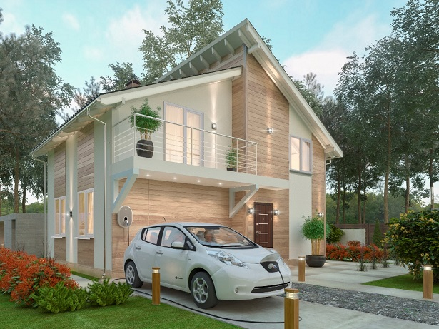 проект дома 131 м2